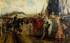 La conquista musulmana y la Reconquista moldearon genéticamente a los españoles