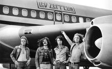 «God save Led Zeppelin»