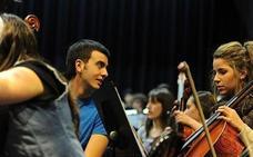 Nuevas pruebas de selección para la Joven Orquesta de Jazz de Euskadi