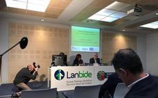 Los cursos ocupacionales de Lanbide logran tasas de inserción laboral de hasta el 75%