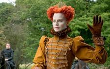 Margot Robbie: «Quiero representar a mujeres fuertes»