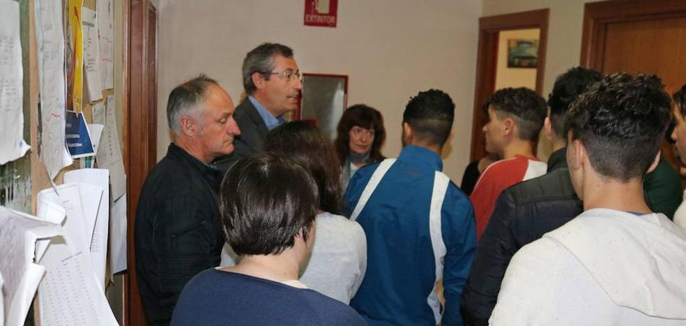El Ararteko pide actuaciones para la «acogida adecuada» de menas en Gipuzkoa