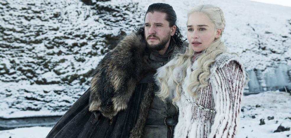 Ya están aquí las primeras imágenes de la octava temporada de 'Juego de tronos'