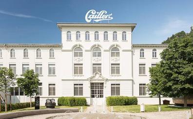 Maison Cailler descubre los secretos del chocolate suizo