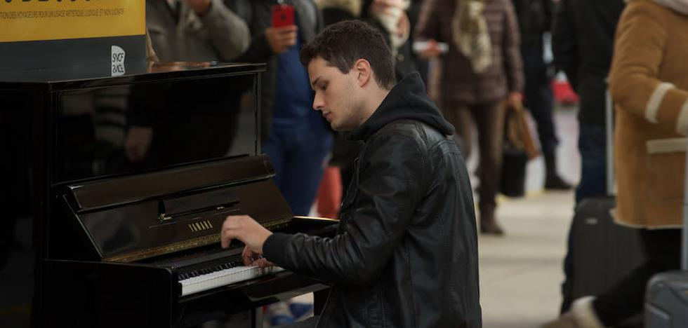 'La clase de piano' y otros estrenos