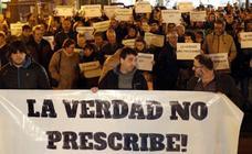 «La verdad no prescribe», clamor en Deusto ante los presuntos abusos de un exprofesor de Salesianos