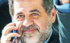 Jordi Sànchez: «No hay ningún independentista que rechace, sin más, la vía unilateral»