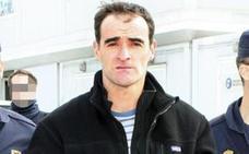 Trasladado de Murcia a Soria el preso de ETA Xabier Atristain