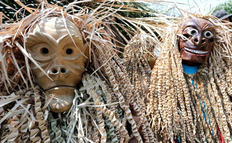 Mah Meri, los descendientes del mar