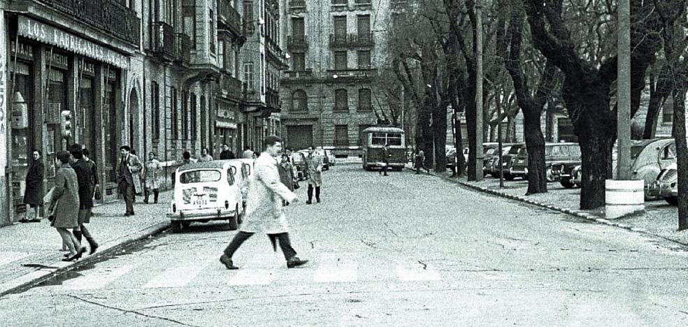 1969 | «Compro futbolín con jugadores de hierro, de 9 a 1»