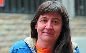 Isabel Fernández, elegida como alcaldable de Podemos Ahal Dugu