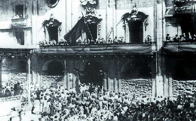 Memoria del sufrimiento de 1936