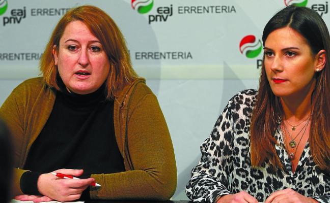 El PNV defiende su labor «constructiva» desde la oposición
