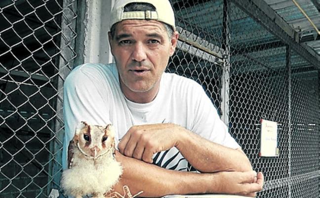 Frank Cuesta regresa a DMAX con 'Rescates'