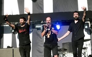 «Más que una banda de música, Berri Txarrak es un fenómeno»
