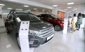 Los concesionarios guipuzcoanos piden que el 'Renove' se acelere para evitar un parón en las ventas