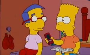 Nuevos capítulos de 'Los Simpson'
