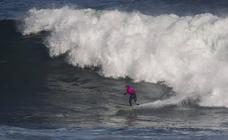 Campeonato de surf La Vaca Gigante