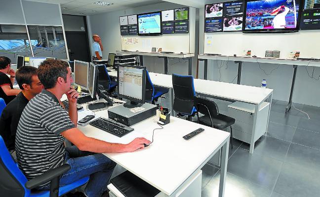 Eibar, ¿capital de la Big Data?