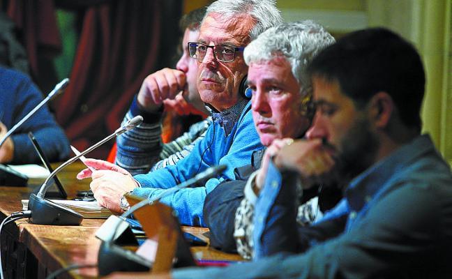 El PSE considera un «paso adelante» el acuerdo sobre seguridad ciudadana