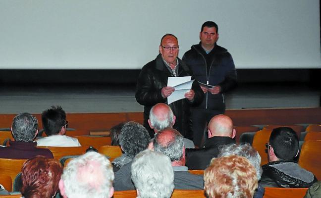 Hoy se inicia el ciclo de Cine Submarino en la Manuel Lekuona