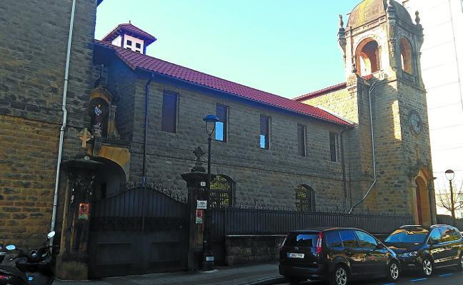 La comunidad de las Carmelitas Descalzas alcanza la decena