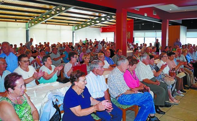 La gran oferta de Servicios Sociales para los mayores, se mostrará a sus familias