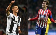 Champions: Llegan las emociones fuertes