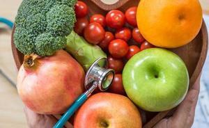Por qué una dieta vegetariana es fundamental para la resistencia de un atleta