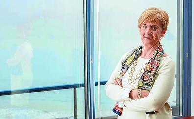 Arantxa Tapia: «El 'plan Renove' de coches contempla una ayuda de unos 2.000 euros por operación»