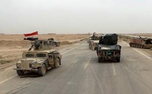 Los kurdos arrinconan al Estado Islámico en su último bastión sirio