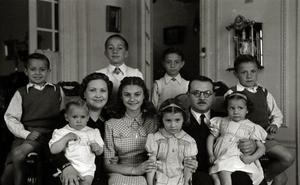 Familias numerosas de verdad