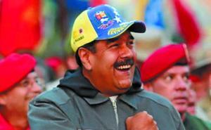 Maduro, ¿amigos para siempre?