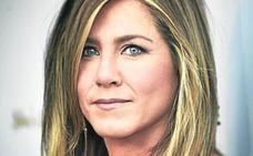 Jennifer Aniston cumple 50 años