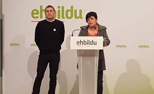 EH Bildu advierte al Gobierno que tiene «dos días» para recabar su apoyo a los Presupuestos