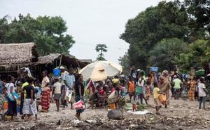 Gipuzkoa destinará 3,7 millones a la cooperación, el 25% para África