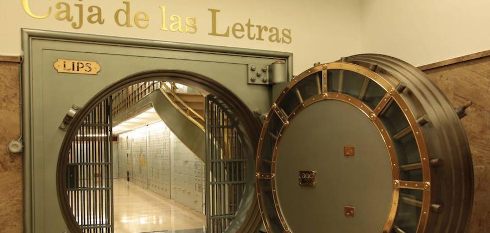 La cámara de seguridad para las artes hispanas