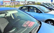 Gipuzkoa es el territorio donde más bajó la venta de coches usados en enero