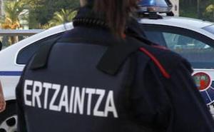 Detenidos seis jóvenes, tres menores, por asaltar a una pareja en Bilbao