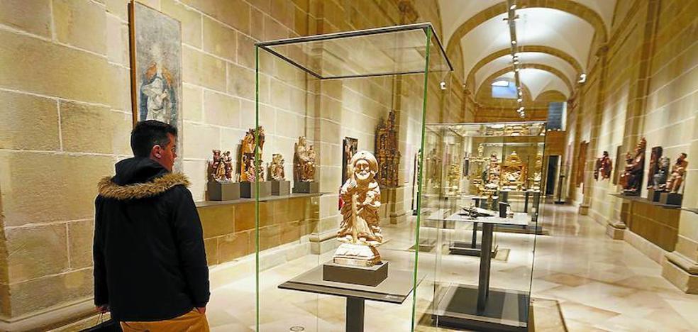 El 'museo oculto' que conocen más los turistas que los guipuzcoanos