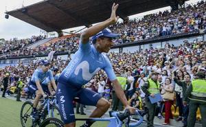 Ciclismo y Colombia; radio y pasión