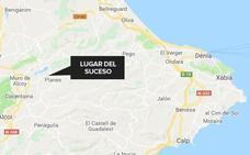 Detienen a la pareja de la mujer degollada de Alicante como supuesto autor del crimen