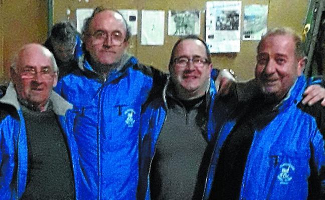 GARAIPENA IDIAZABALGO BOLATOKIAN
