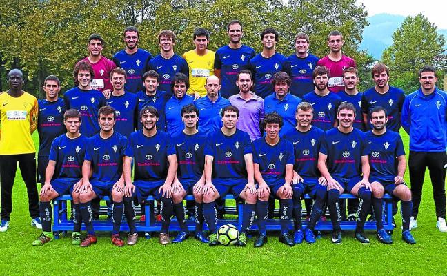 El Bergara supera por 3-0 al Real Unión para romper la racha negativa en casa