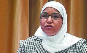 La asociación de mujeres musulmanas organiza una jornada sobre emprendedoras