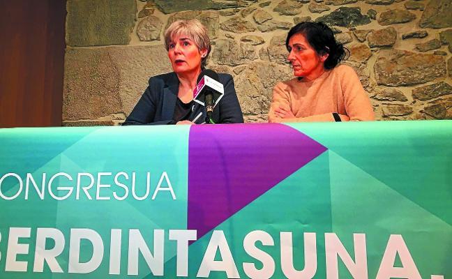 El feminismo 4.0 se da cita en Tolosa