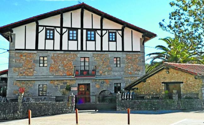 Plaza Etxeberri se convierte en un nuevo patrimonio municipal