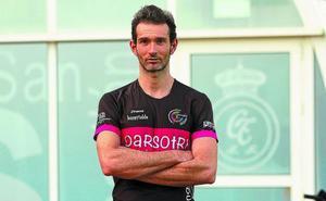 Alex Agirretxe (Triatleta de Ironman): «El Mundial de Ironman de Kona, en Hawai, es como el Disneyland de los triatletas»
