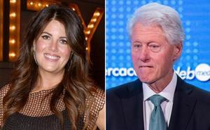 El 'escándalo Lewinsky', en Canal Historia