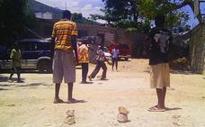Un total de 199 guipuzcoanos optan a los programas de verano de juventud cooperante